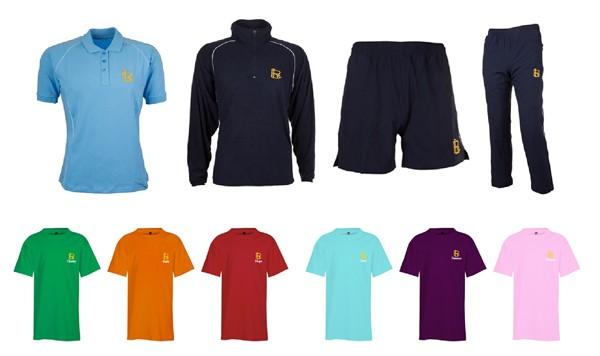 Uniform 3