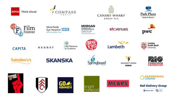 End of Careers Clusters   Logos (Mar 2019)
